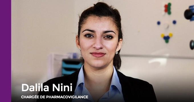 chargee de pharmacovigilance