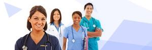 Health recruitment specialist