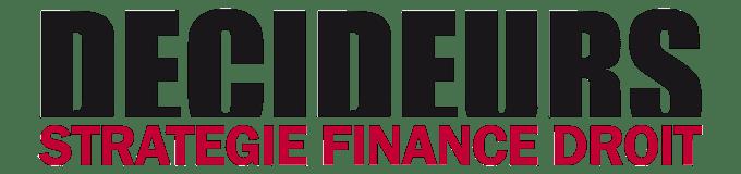Logo Magazine Décideurs