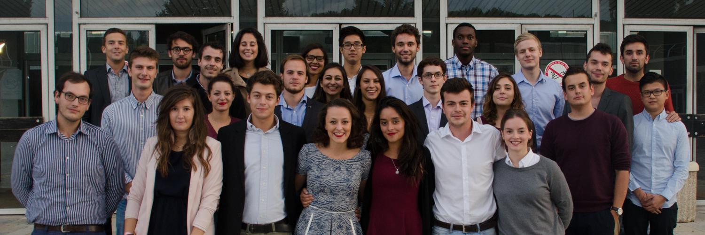 Association des étudiants-faculté de Pharmacie de Paris-sud
