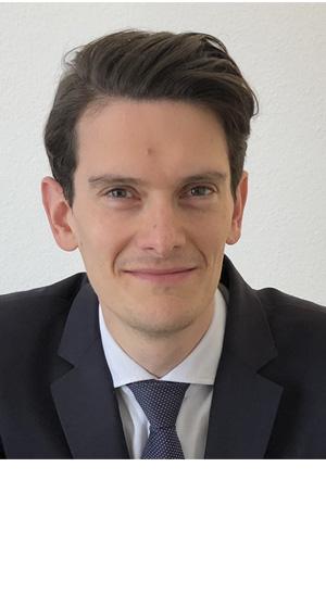 Gabriel BOUTMY - Consultant recrutement à Paris