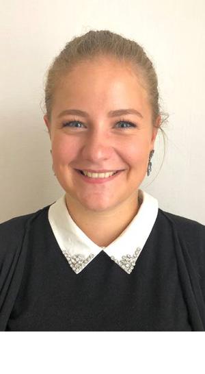 Caroline Tolazzi
