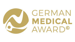 German_medical_award