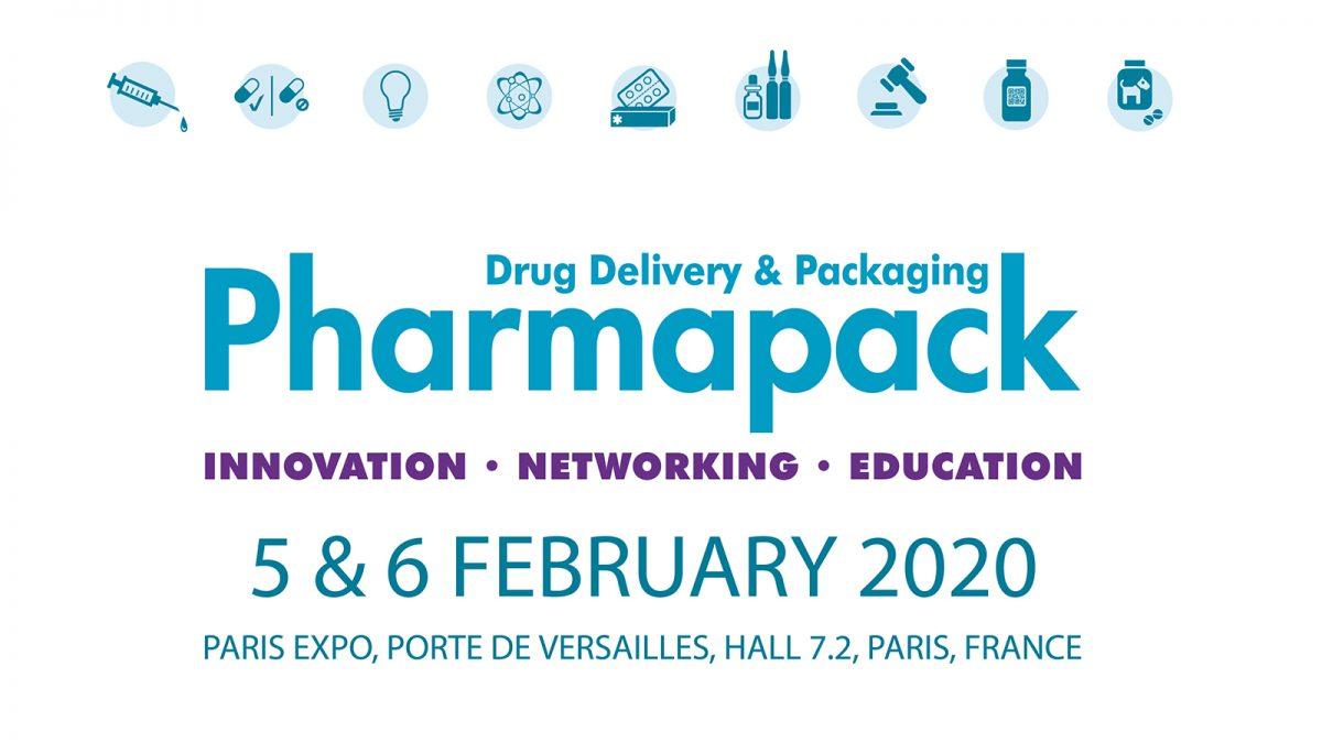 CDG Conseil-Pharmapack
